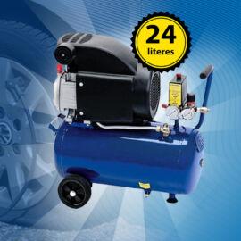 Flinke 24L olajos kompresszor