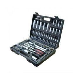 MÖLLER 108 darabos racsnis szerszámkészlet MR60282