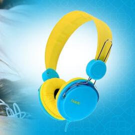 Havit színes fejhallgató HV-H2198d