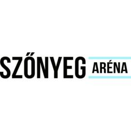 LUNA 7 részes egyszínű ágynemű garnitúra - szürke