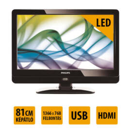 Philips 81 CM LED TV HFL4372