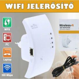 Wifi jelerősítő