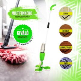 Spray mop szórófejes felmosó