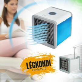 Air Cooler hűsítő vízpermetező
