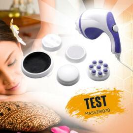 Relax & Spin Tone masszírozó készülék