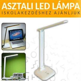 Asztali led lámpa
