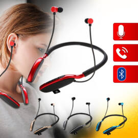 Bluetooth headset STK168