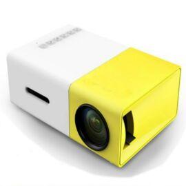 Mini LED projektor YG-300