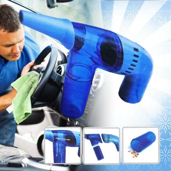 Separating mini vákuumos tisztító