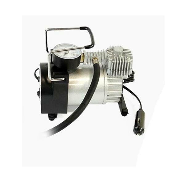 Straus nagy teljesítményű autós légkompresszor 10bar nyomással MACP45B