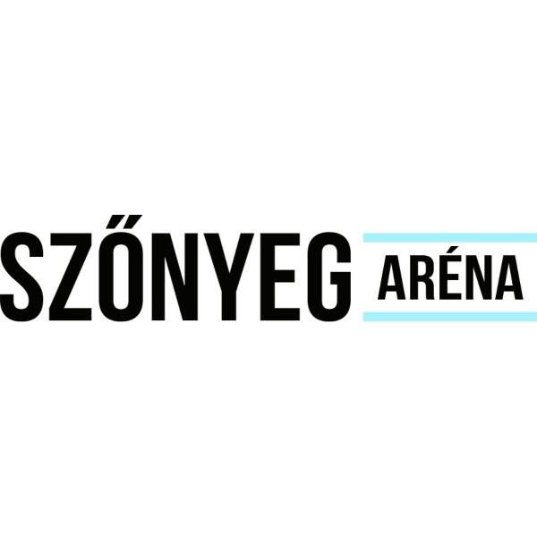 LUNA 7 részes egyszínű ágynemű garnitúra- barna