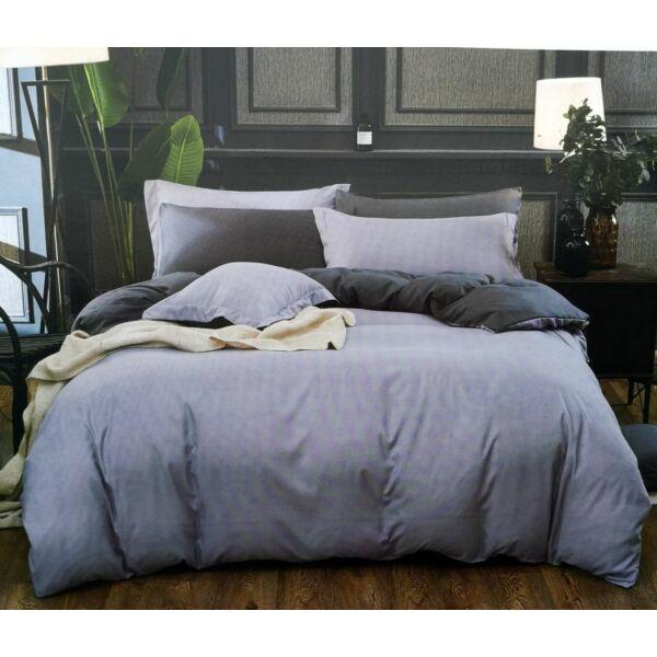 7 részes Lara ágynemű - szürke