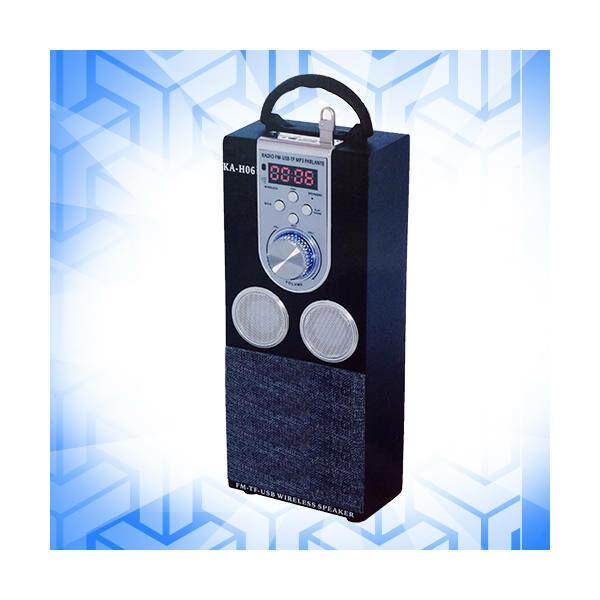 Magic Bluetooth hangszóró
