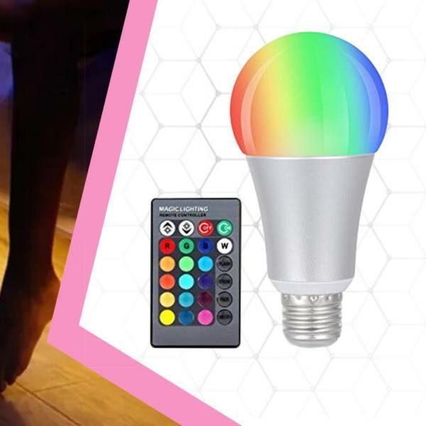 RGB ledes villanykörte
