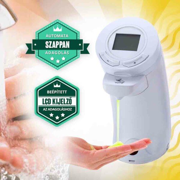 Automata szappan adagoló