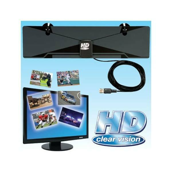 HD Digitális TV antenna