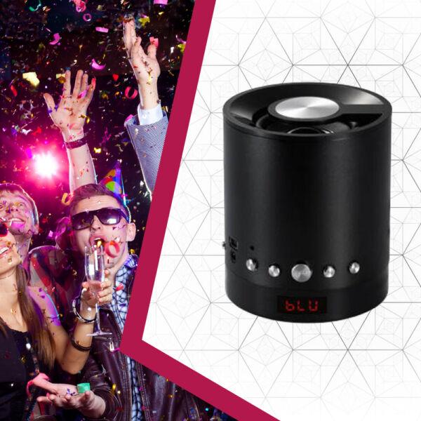 Bluetooth hangszóró WS633BT